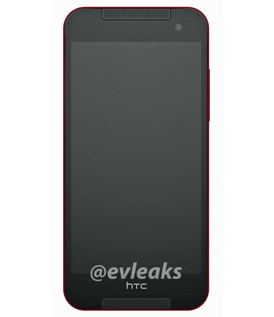 HTC Buttefly 2 leak