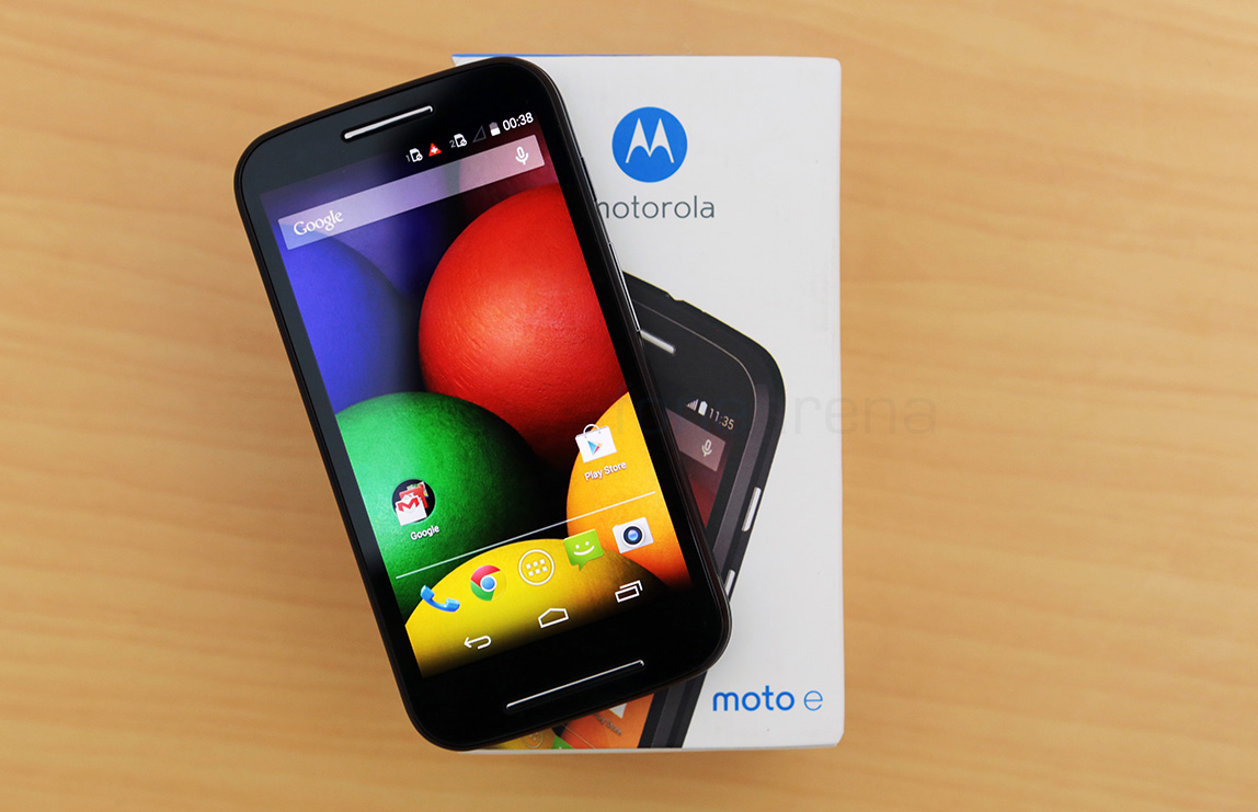 motorola moto e unboxing. Black Bedroom Furniture Sets. Home Design Ideas