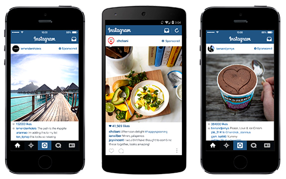 Instagram expanding ads to UK, Australia and Canada