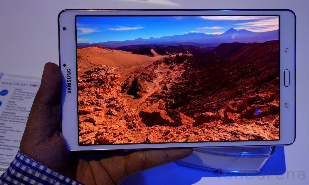 Samsung Galaxy Tab S 8.4-3