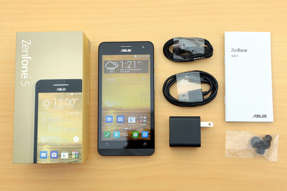 Asus Zenfone 5   Zenfone 6 on audio adapter kit