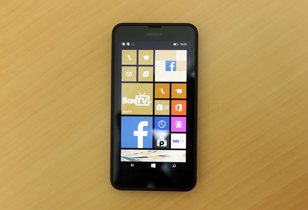 Nokia Lumia 630 Dual SIM Review: Missed Opportunity