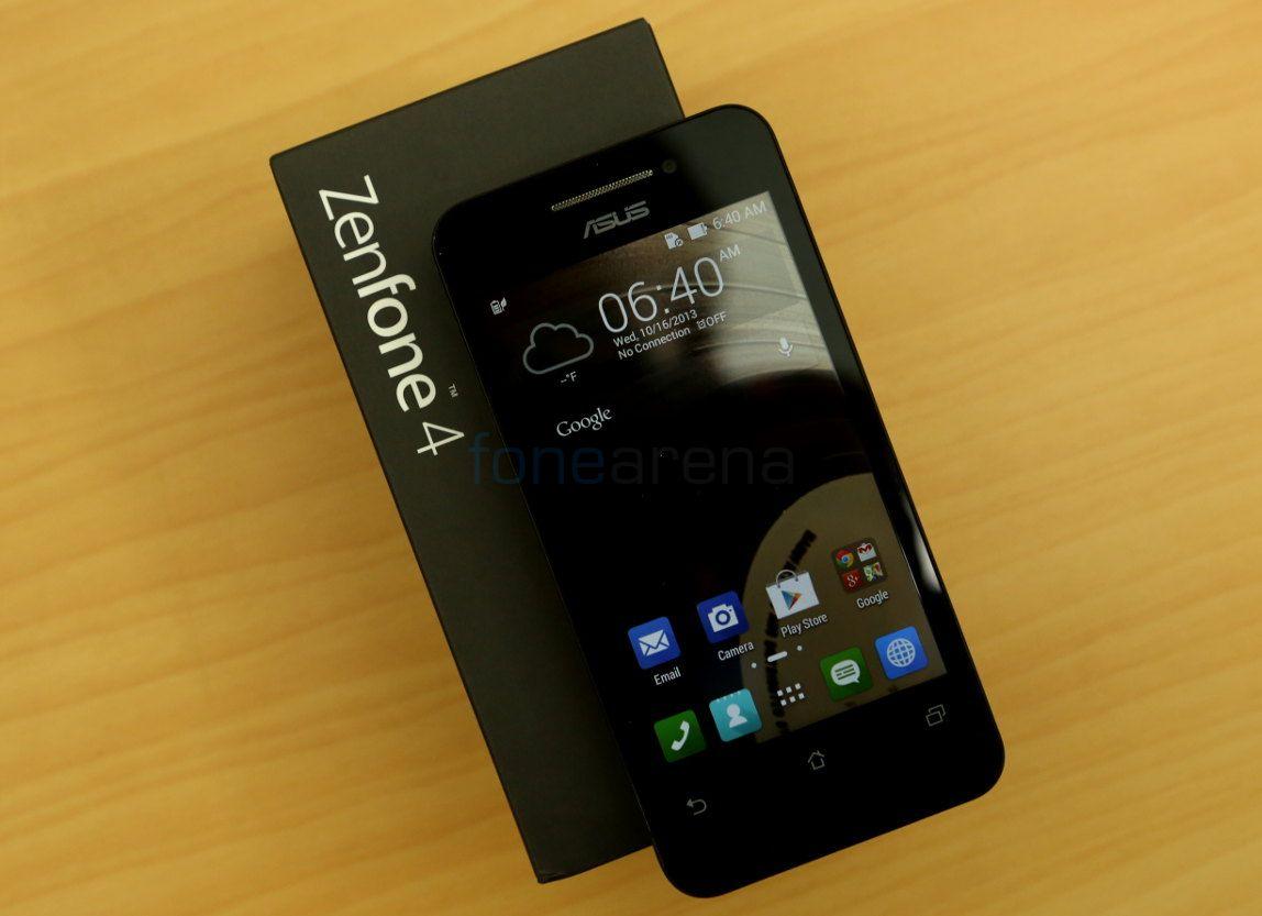 Spesifikasi Dan Harga Asus Zenfone 5 Terbaru 2014 Harga