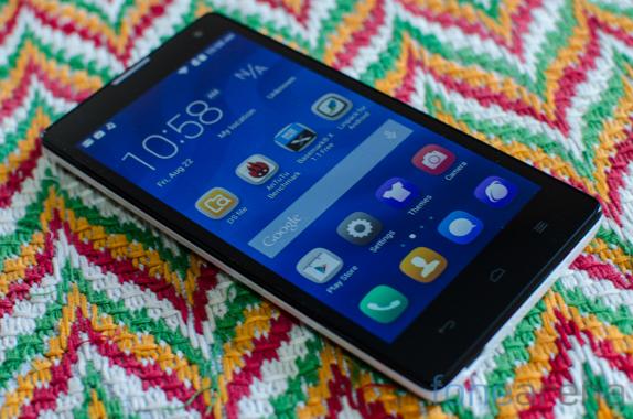 Huawei Honor 3c -2