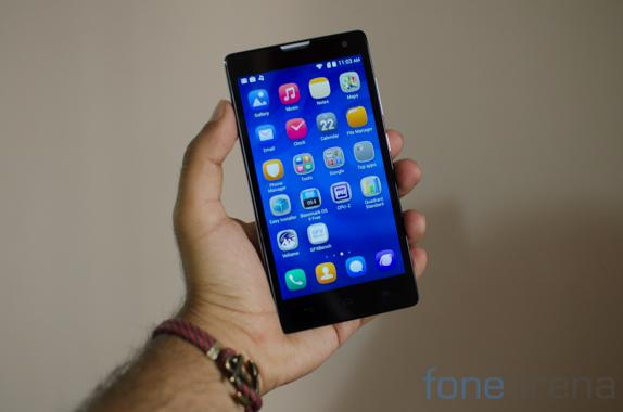 Huawei Honor 3c -8
