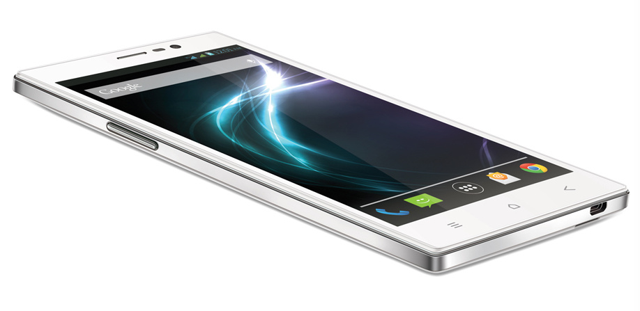 Lava Magnum X604 With 6 Inch Hd Display Android 4 4