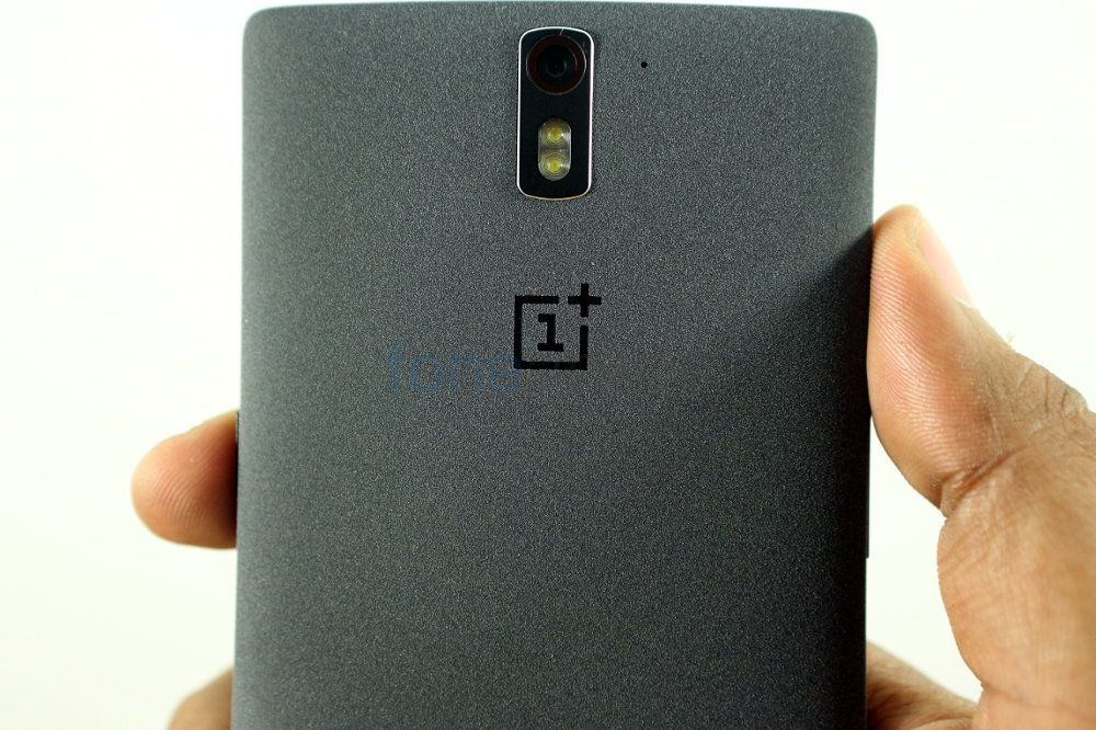 Oneplus One Unboxing And First Impressions