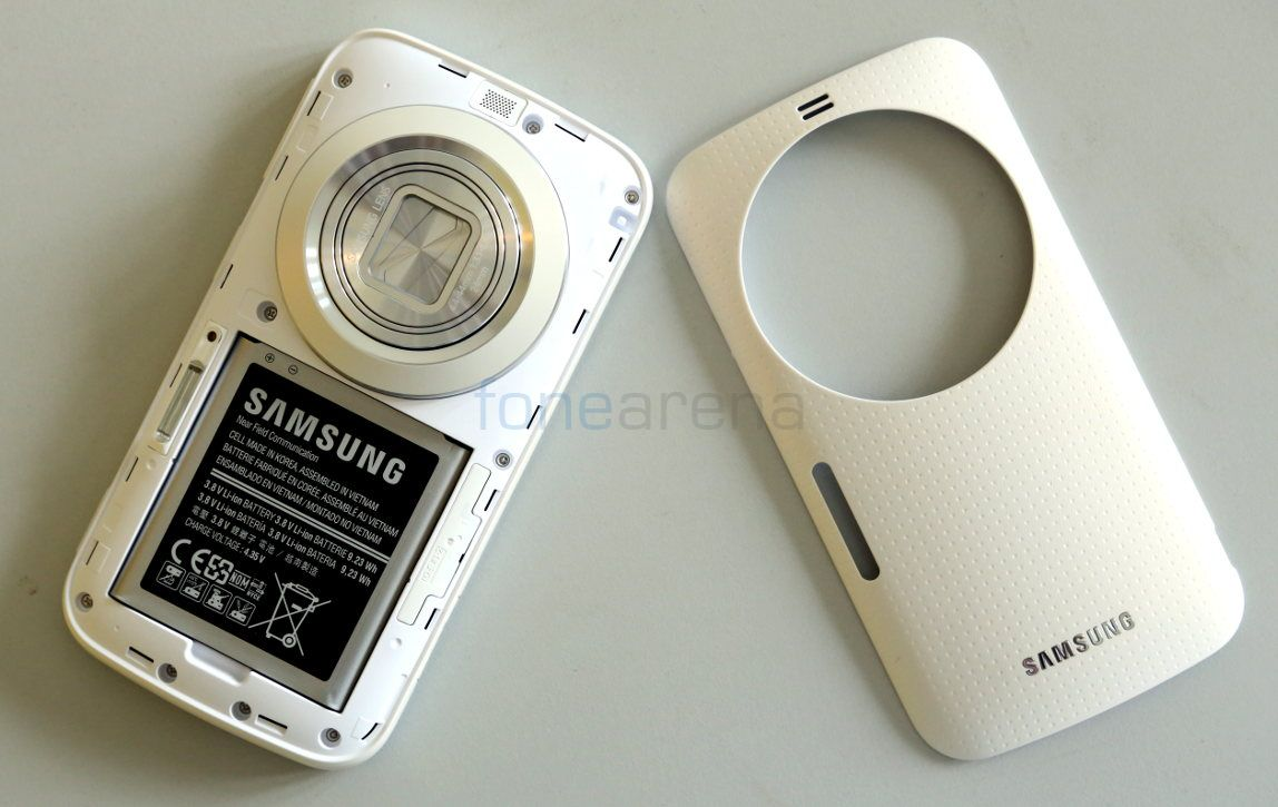 Samsung Galaxy K zoom-19