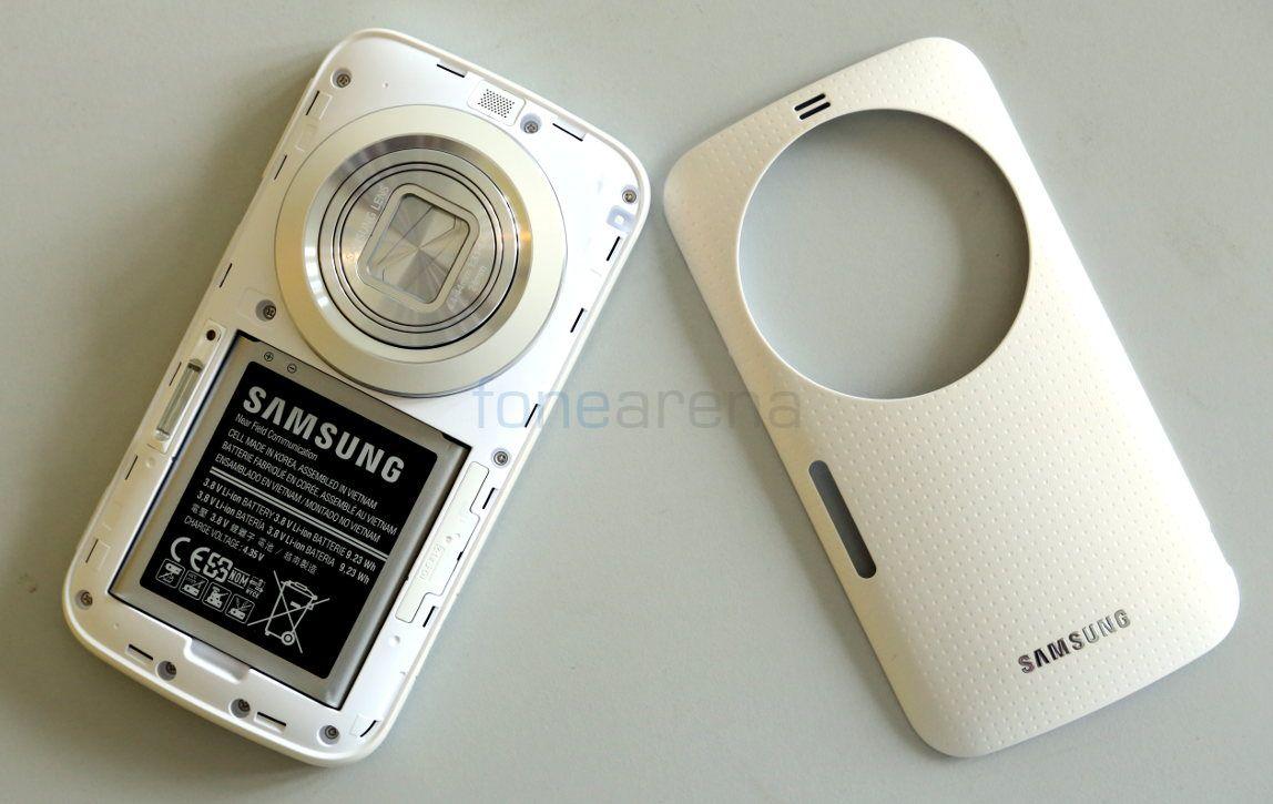Samsung Galaxy K zoom-19