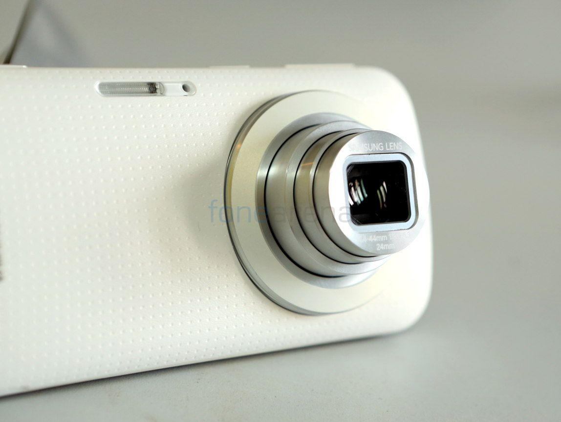 Samsung Galaxy K zoom-7