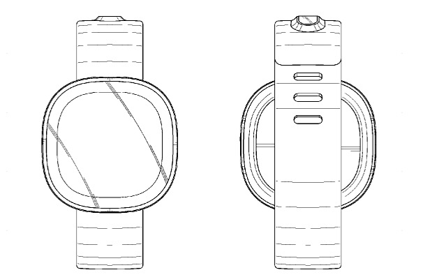 Samsung patents Gear S name and new smartwatch designs ...