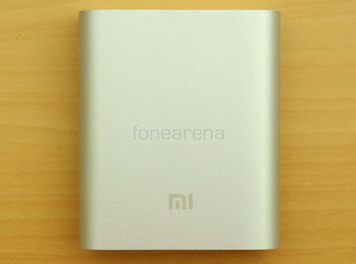 Xiaomi Mi Power Bank-12