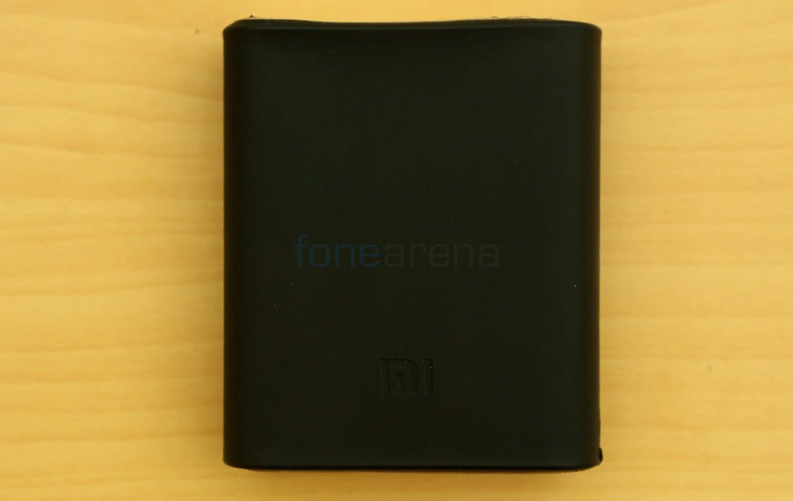 Xiaomi Mi Power Bank-13