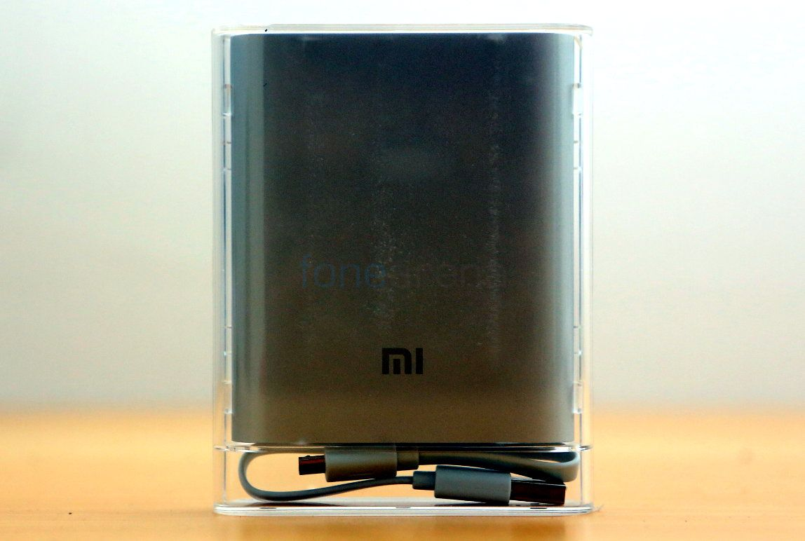 Xiaomi Mi Power Bank-5