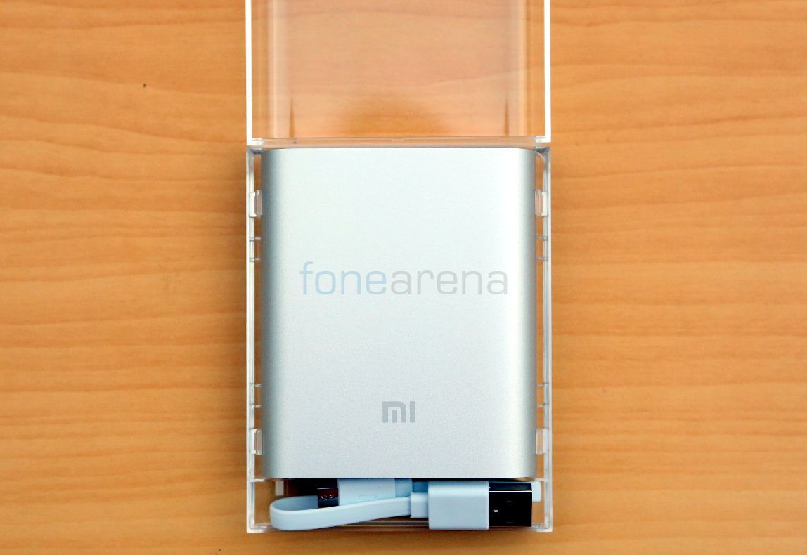 Xiaomi Mi Power Bank-6