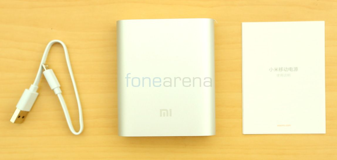 Xiaomi Mi Power Bank-8