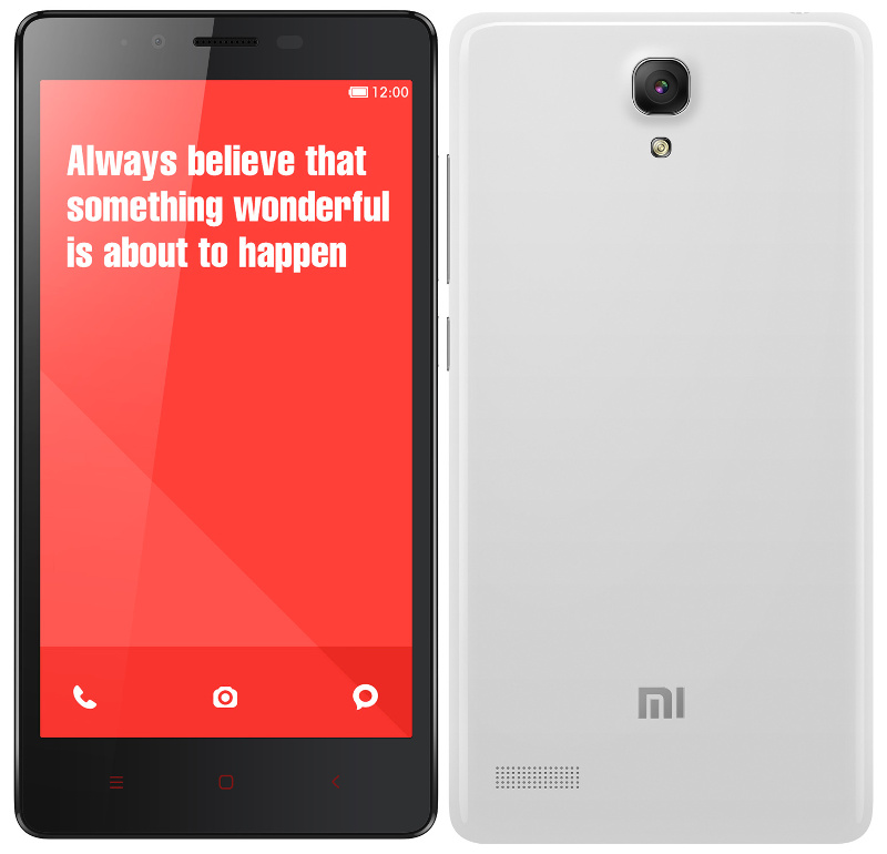 Xiaomi Redmi Note Launched In India For Rs 9999