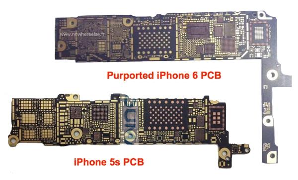 iPhone 6 nfc