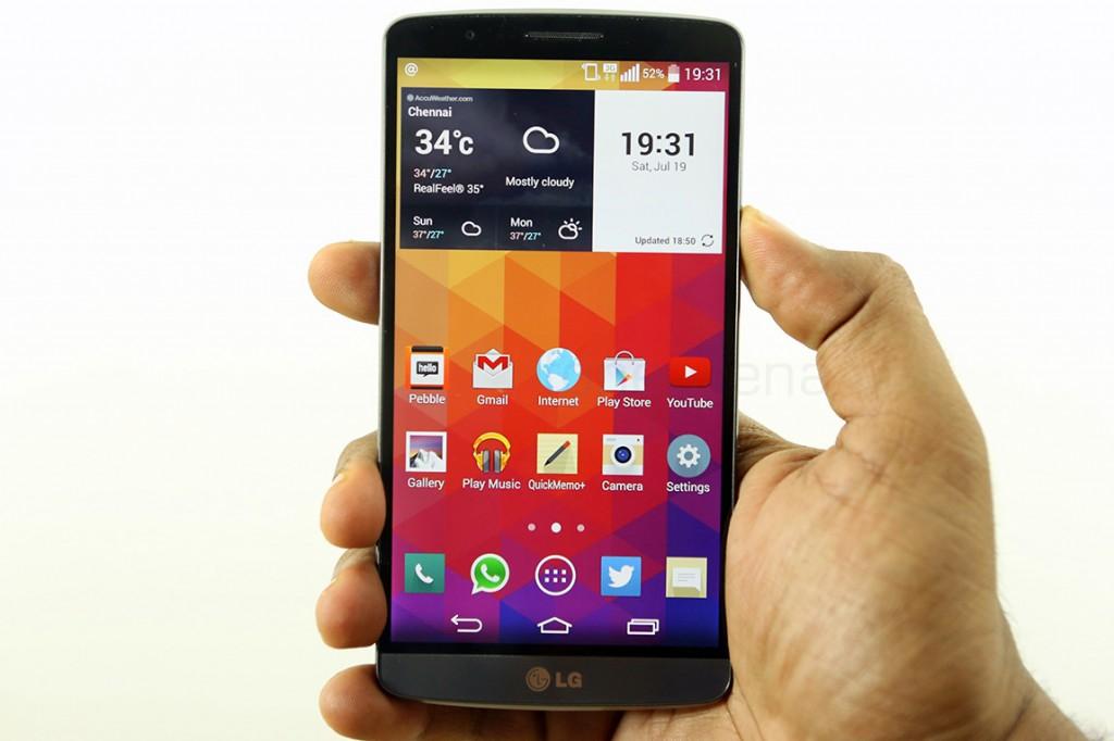 LG reports Q2 2014 earnings, record 14.5 million ...
