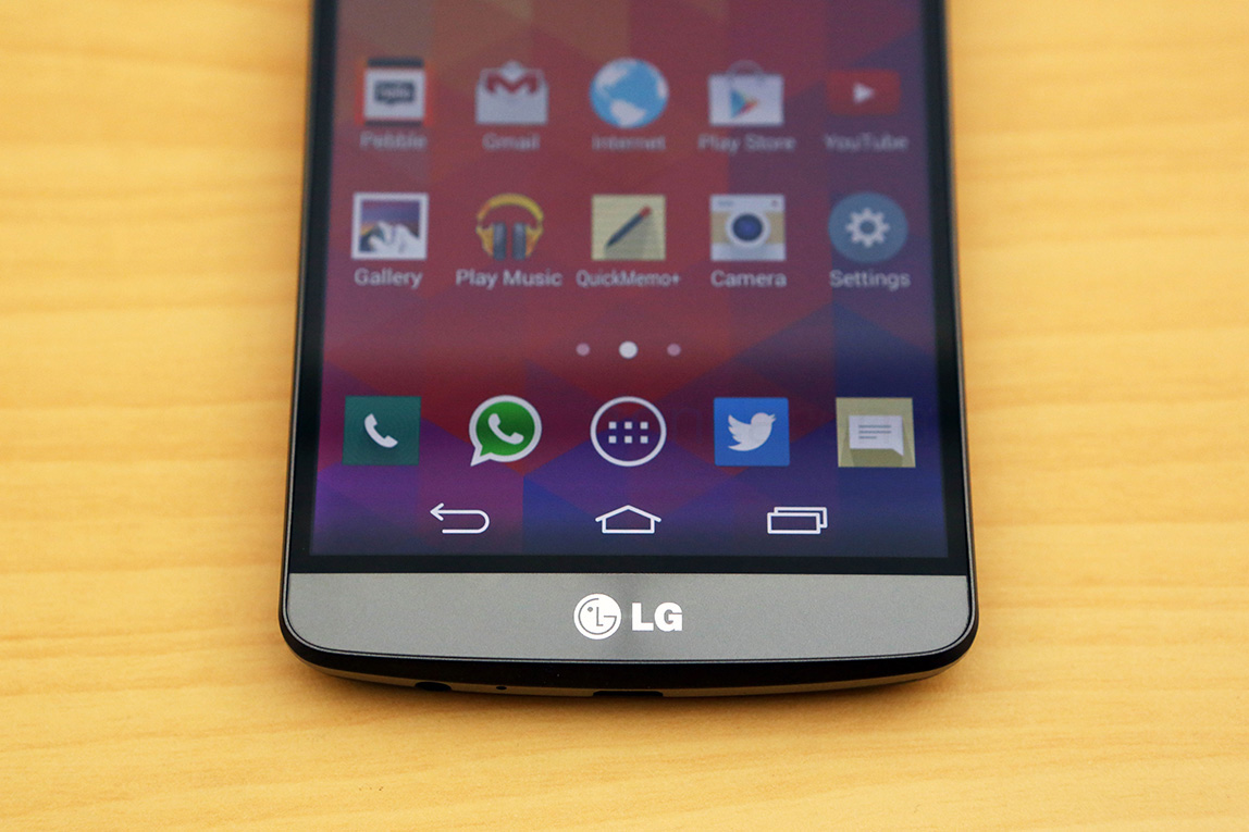 lg v30 how to turn off most used screen