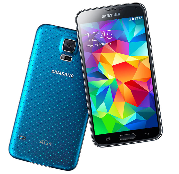 samsung galaxy s5 4g with snapdragon 805 and lte a. Black Bedroom Furniture Sets. Home Design Ideas