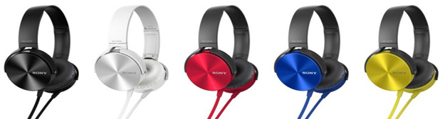 Image result for SONY XB450