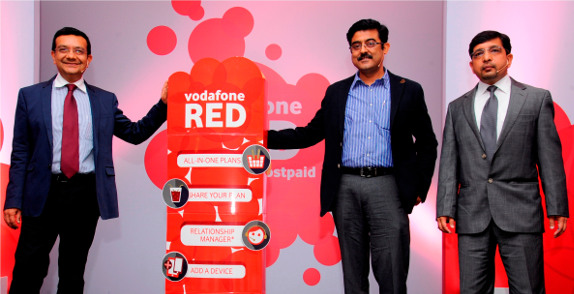 Vodafone business plans