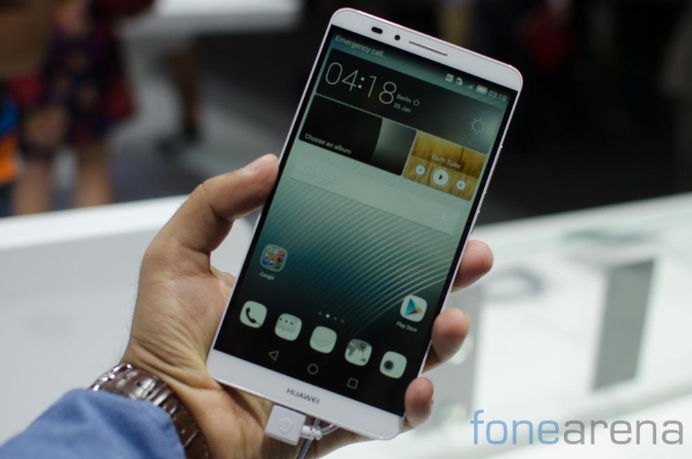Huawei Ascend Mate 7 -6