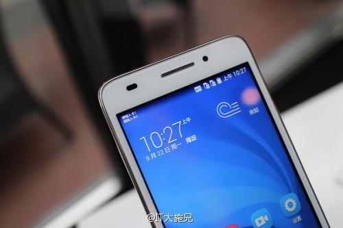 Купить смартфон Huawei Honor 4 Play — выгодные цены