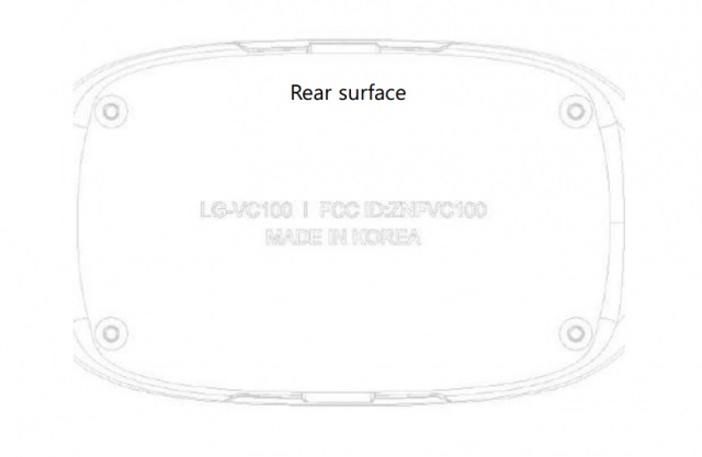 LG Smartwatch with 3G connectivity spotted at FCC