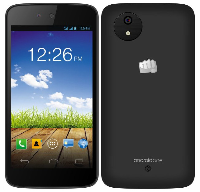 Micromax Canvas A1 Android One Smartphone Launched For Rs