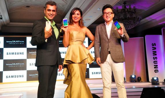 Samsung Galaxy Alpha Market Price Samsung Galaxy Alpha Launch