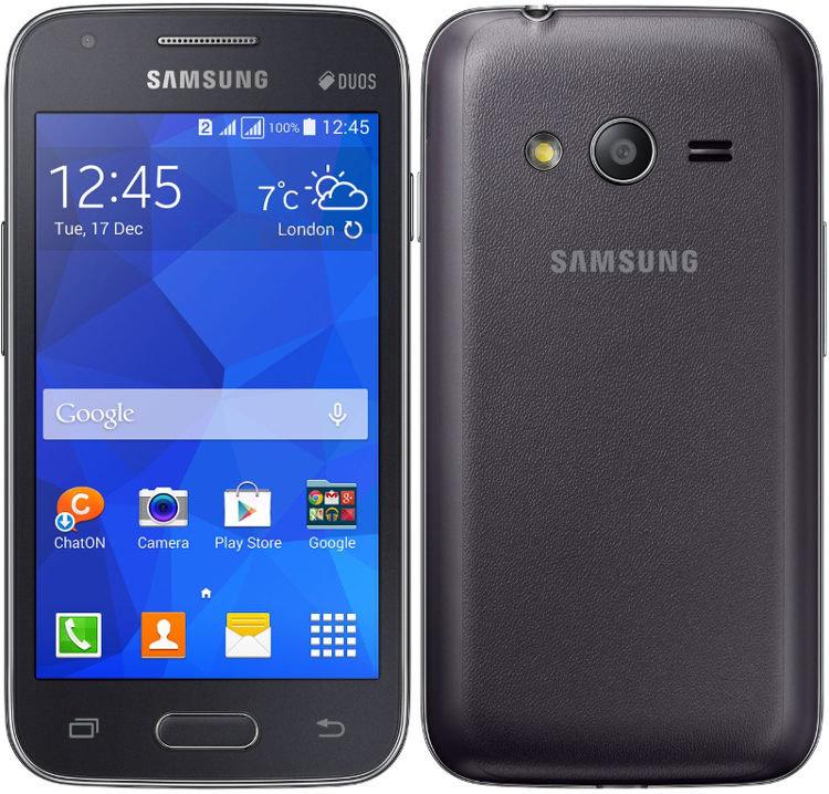 Sửa mất nguồn Samsung Galaxy S Duos 3, Galaxy Avant, Galaxy Mega 2