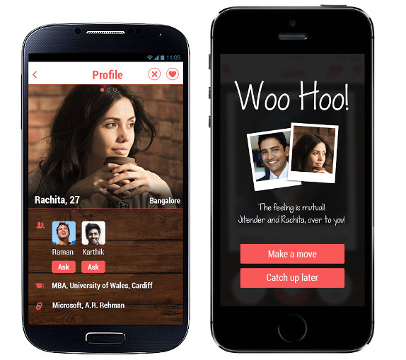 Woo dating app bangalore