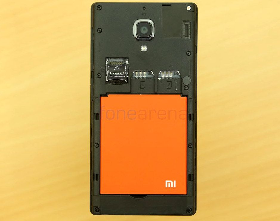Xiaomi Redmi 1s Review One Of The Best Budget Smartphones