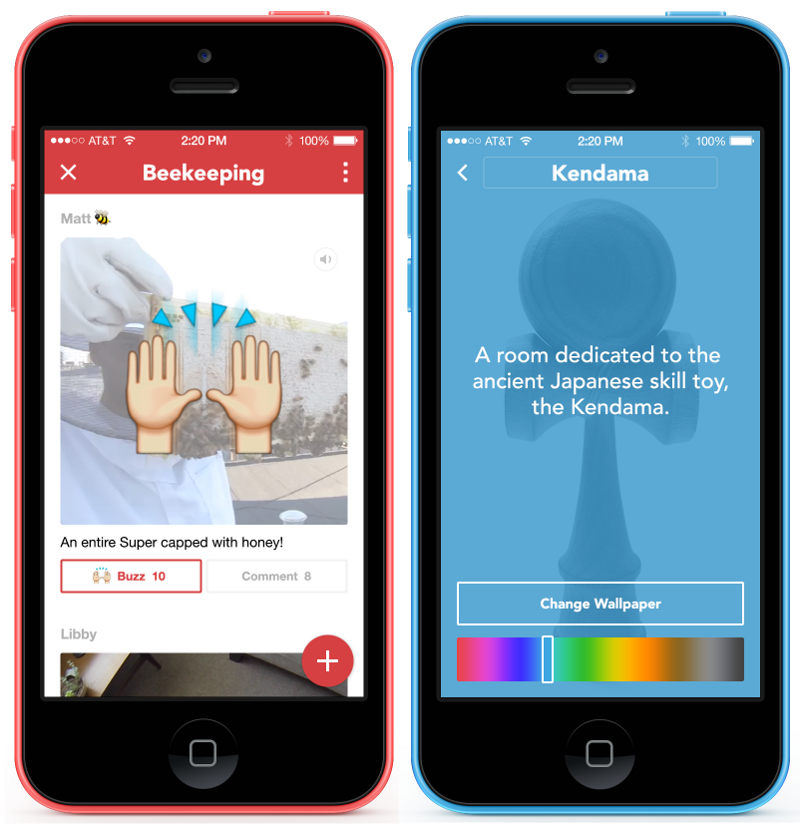 Facebook Rooms Anonymous App For Iphone Now Available In India