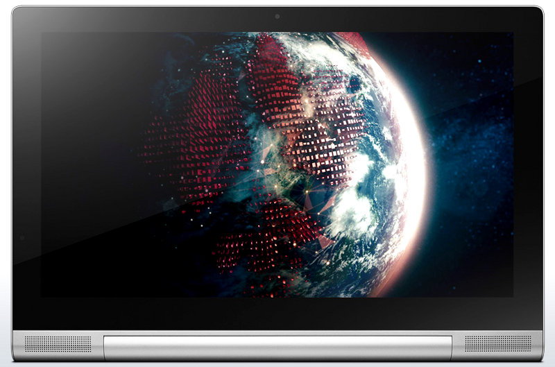 Lenovo yoga tablet 2 pro with 13 3 inch wqhd display android 4 4