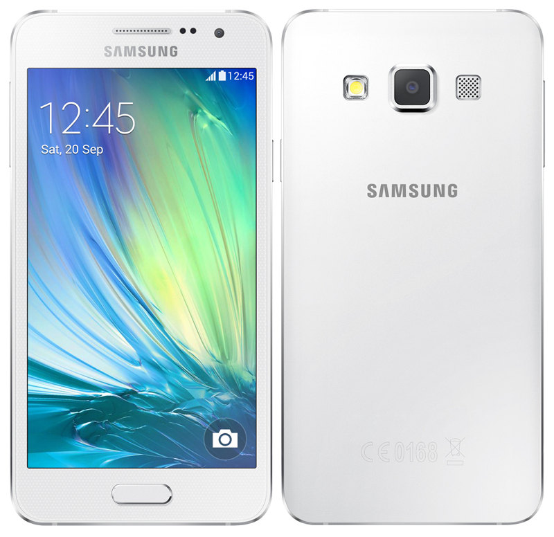 samsung galaxy a5 and galaxy a3 with slim unibody metal design announced. Black Bedroom Furniture Sets. Home Design Ideas