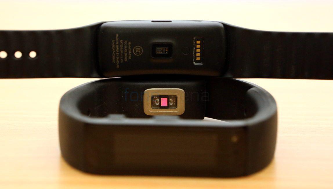 microsoft band competitors