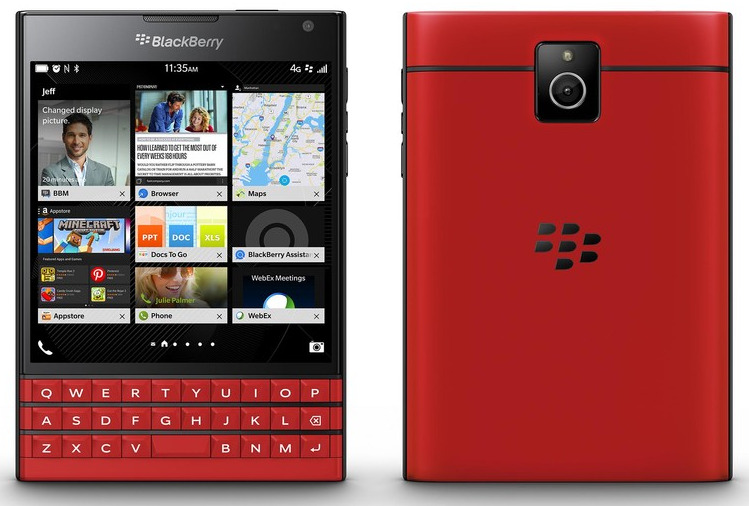 Blackberry passport canada coupon code