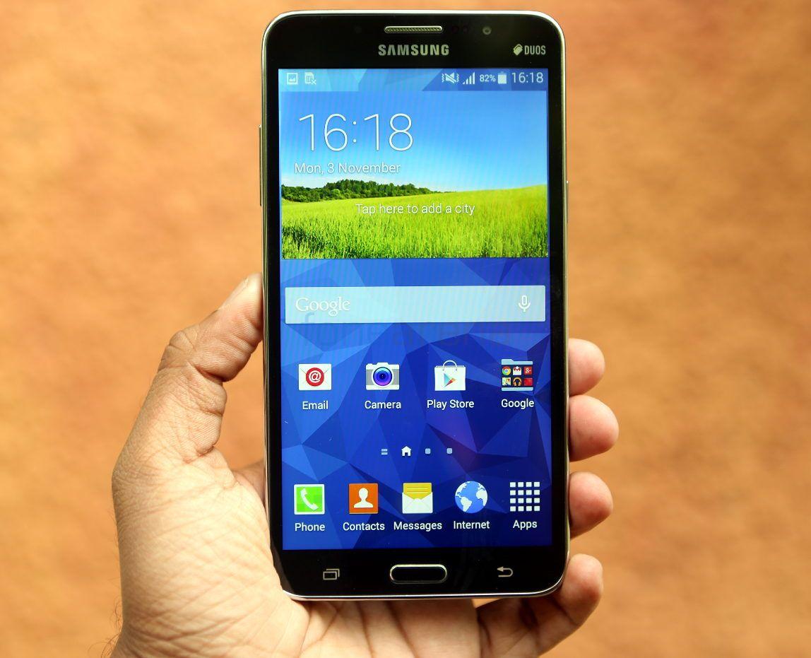 Samsung Galaxy Mega 2 Review