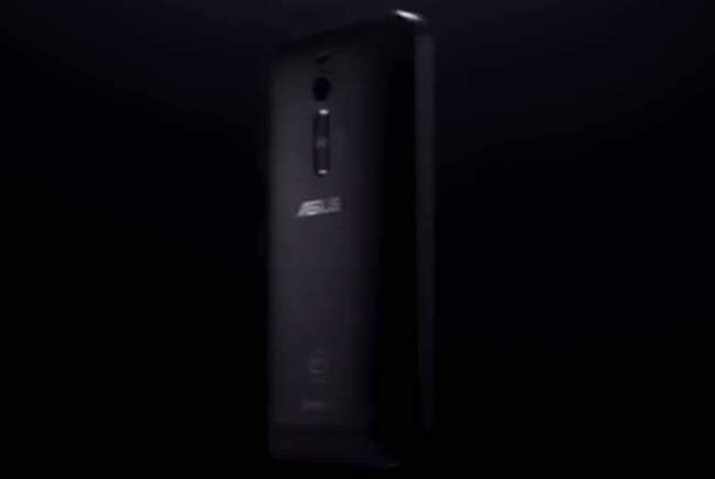ASUS CES 2015 Teaser hints at Zenfone 2