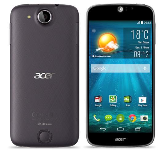 Acer Liquid Jade S
