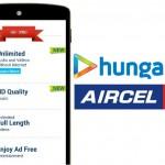 Aircel Hungama