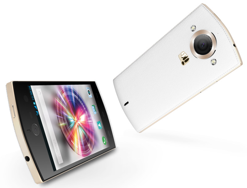 Micromax's New Canvas Selfie