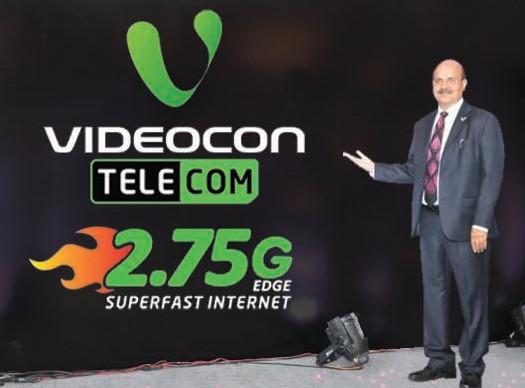 Videocon 2.75G launch
