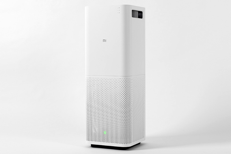 xiaomi introduces mi air purifier that can be controlled by an app