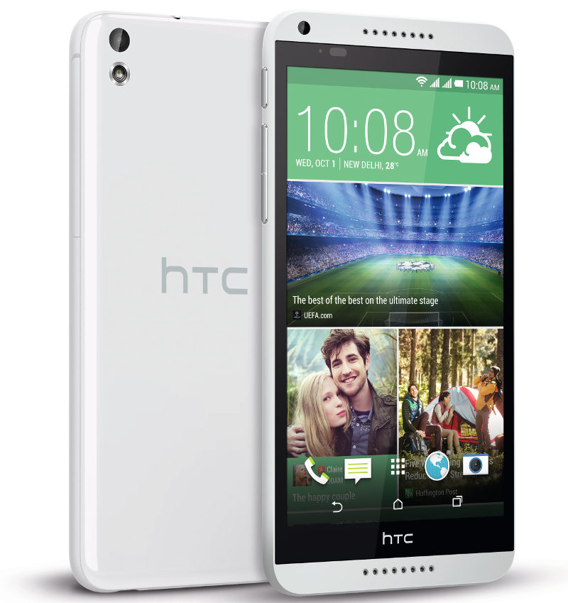 New HTC Desire 816G Dual SIM
