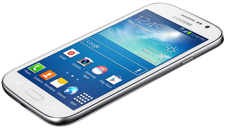 samsung galaxy grand neo plus now available in india for. Black Bedroom Furniture Sets. Home Design Ideas