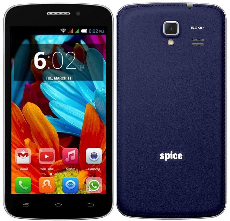 Homeshop18.com - Celkon 13.97 cm(5.5 Inch) 4G Android Phone-MEGA